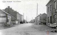 Arsimont : Rue du Paleton