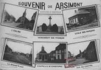 Souvenir de Arsimont