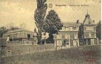 Moignelée : Château des Bachères