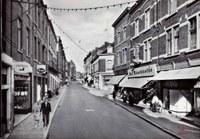 Tamines : Rue de la Station