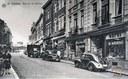 Tamines Rue de la Station, avec le magasin NOPRI
