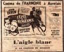 Auvelais : Cinéma de l'Harmonie