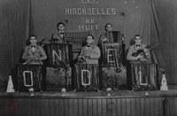 """Arsimont : le groupe """"Les Hirondelles de nuit"""""""