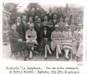 """Auvelais : Orchestre """"la Symphonie"""""""