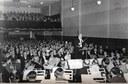 Tamines : concert dans la salle du Trianon