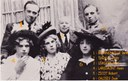 Velaine-sur-Sambre  : pièce de théâtre des années 1940 ou 1950