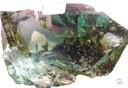 Auvelais : Saint Gobain résidu issu de la mise à l'arrêt d'un four