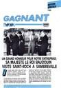 Auvelais : venue du Roi Baudouin à Saint Gobain