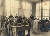 Tamines : Institut Saint Jean-Baptiste