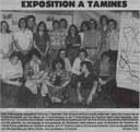 """Tamines : Saint Jean-Baptiste : les """"réthos"""" à la découverte de leur localité"""