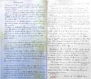 Note confidentielle relative à l'élaboration de la liste des soldats français morts dans la Province de Namur, daté du 1er septembre 1916