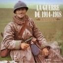 La Guerre de 1914-1918 en relief