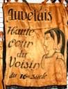 Bannière : Haute cour du Voisin au 16ème Siècle