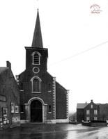 Moignelée : l'Eglise