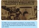 Auvelais : Centre hospitalier Régional Val de Sambre. Un scanner mobile inauguré à Sambreville