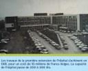 Auvelais : hôpital d'Auvelais