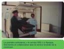 Auvelais : la première ambulance