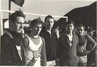 Tamines : Club d'athlétisme (T.A.C.)