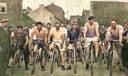 Falisolle : Course cycliste