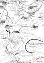 Extrait du plan industriel de la Basse Sambre 1911