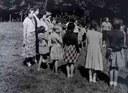 Tamines : le patro aux Alloux