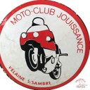 Velaine-sur-Sambre : le Moto-club Jouissance