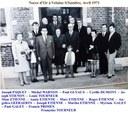 Velaine-sur-Sambre : noces d'or avril 1971