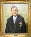 Le Bourgmestre Hector FERAILLE (Bourgmestre d'Auvelais de 1964 à 1970)