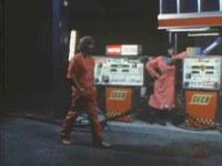 Auvelais : la pompe à essence SECA
