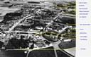 Velaine-sur-Sambre : vue aérienne